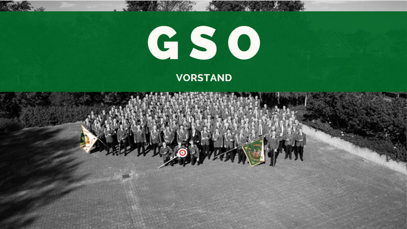 Vorstand GSO